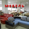 Магазины мебели в Родино