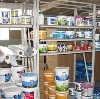 Строительные магазины в Родино