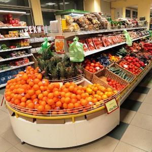 Супермаркеты Родино