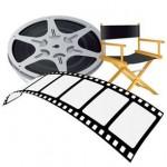 Феникс - иконка «кинозал» в Родино