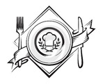 Русь - иконка «ресторан» в Родино